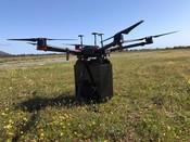 AirSeed Technolgoies Tree Planting Drones